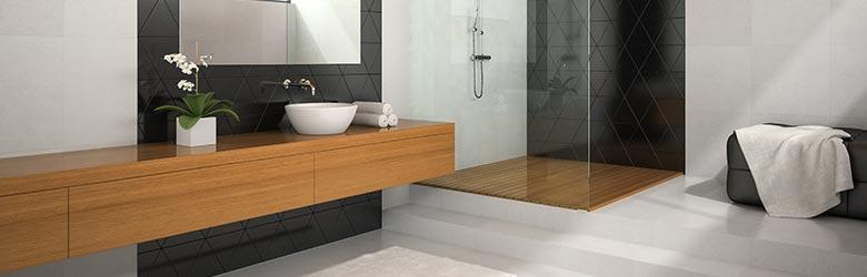 mobilier salle de bains au Havre