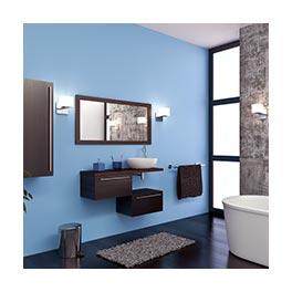 meuble salle de bain à Pontarlier